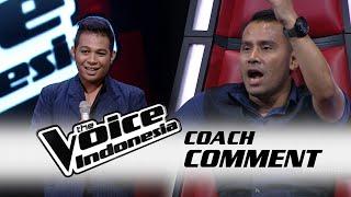 Happy Birthday Mario G Klau | Live Show 2 | The Voice Indonesia 2016