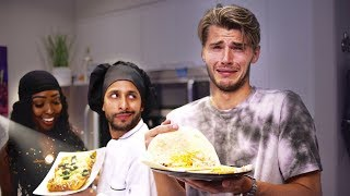 Kitchen Nightmares  | Twan Kuyper, Anwar Jibawi