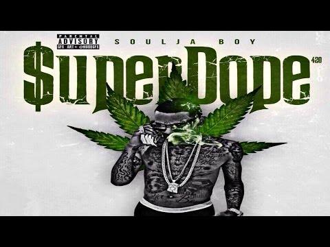Soulja Boy Super Dope (Full Album) [HD]