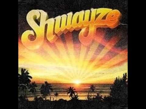 Shwayze - James Brown Is Dead