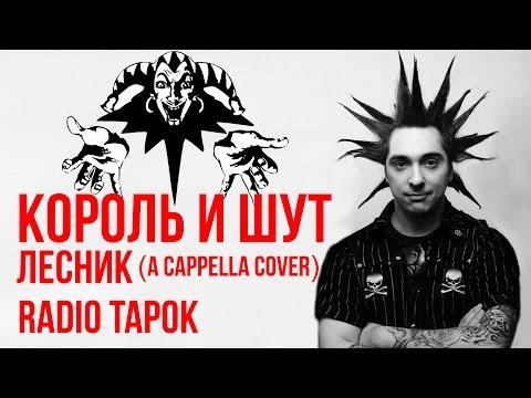 Король и Шут - Лесник (A cappella cover by Radio Tapok)