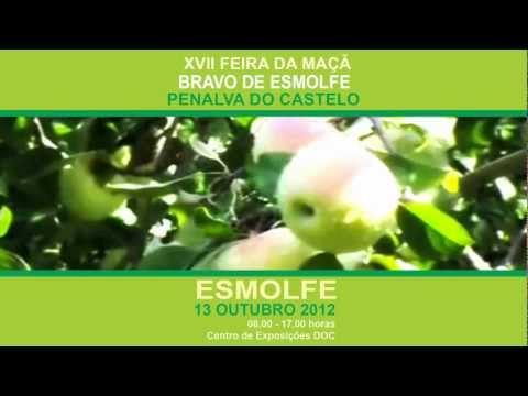 VII Feira da Ma�a Bravo de Esmolfe | 13 de Outubro | Penalva do Castelo