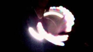 Light show Jonny 12-14-10 ATB Its A Fine Day