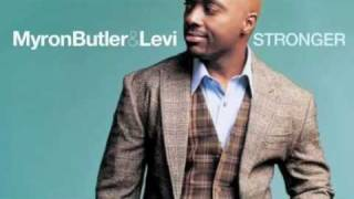 Myron Butler- Speak