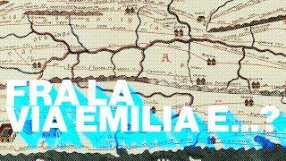 Totò Riina, Anna Frank e la terra che trema lungo la Via Emilia