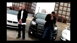 Marty Magz Feat. G- Jon -Make It Happen
