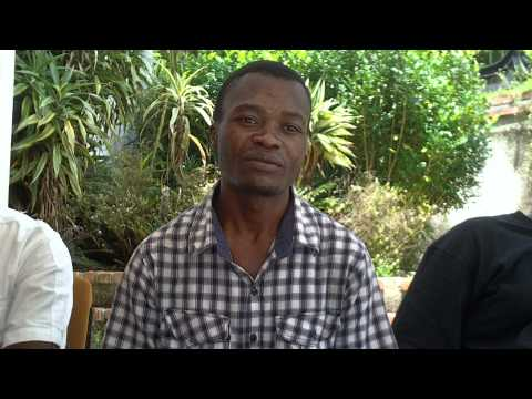 The Hope Network - Haiti - H4H Team - AJEPCED on the issues: Water 10 of 12