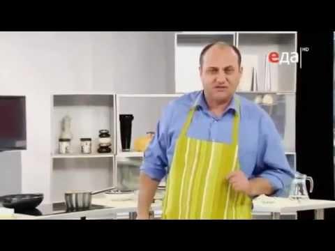 Как правильно жарить рыбу на сковороде / мастер-класс от шеф-повара / Илья Лазерсон / Обед безбрачия