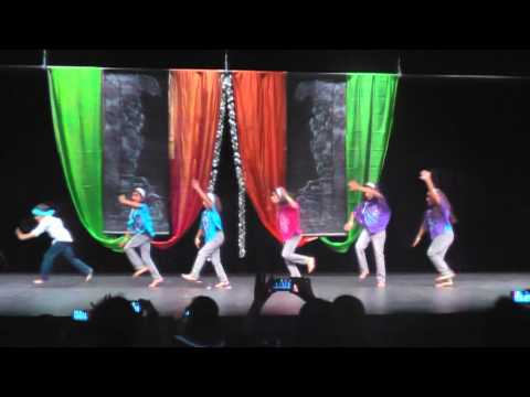 Go Go Govinda - India Nite January 2013 Phoenix video