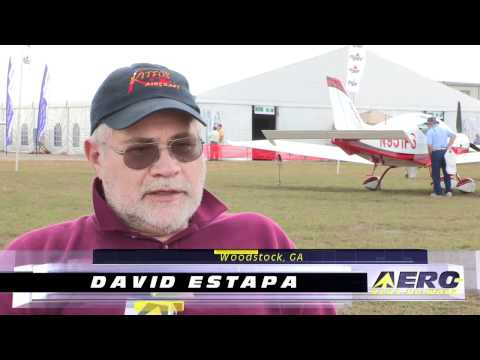 Aero-TV: A 2011 LSA Q&A - Got Any Favorites Among Today's LSAs?