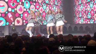 MPD Fancam RED VELVET(레드벨벳)  Ice Cream Cake [Mirror Ver.]