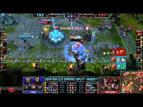 3/3/14 [ESGN TV Daily News] -- League Championship Series: North America (Week 8)