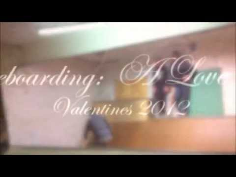 Dear Skateboarding, Happy Valentines Day