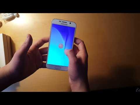 Samsung Galaxy S6 First Impressions (2)