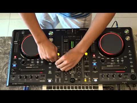 Pioneer ddj s1  Mix Vol.2