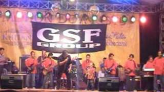Mansyur S pagar makan tanaman GSF Group