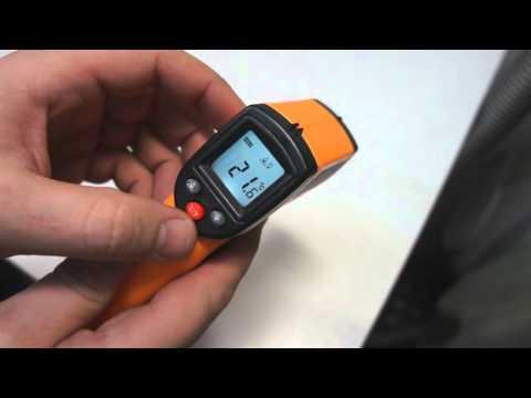 цифровой инфракрасный термометр какой купить расстался Сашей Харитоновой