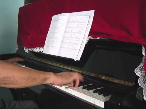 Đệm hát piano_Còn tuổi nào cho em_Trịnh Công Sơn