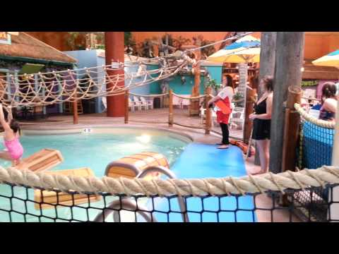 OCM reviews Castaway Bay Sandusky OH