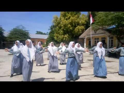 Senam Tao Toba Nauli SMA Kesatuan Meranti