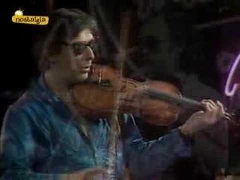 Howling man (Musical Express - TVE 1981)