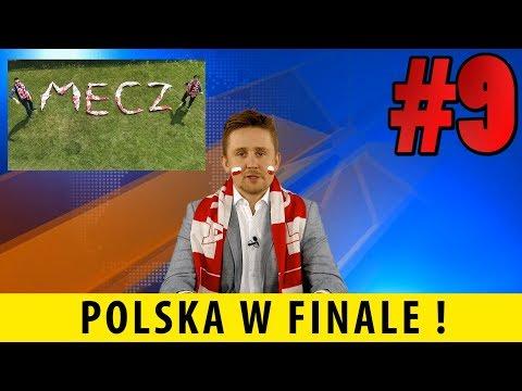 POLSKA W FINALE W ROSJI! - WIADOMOŚCI Z PRZYSZŁOŚCI 9 (WYDANIE SPECJALNE) || Kabaret Czwarta Fala