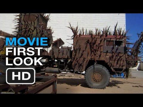 Mad Max: Fury Road - Movie First Look (2013) Tom Hardy, Charlize Theron Movie HD