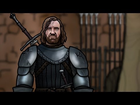 A Game Of Thrones Parody: Episode 9 - Season 2