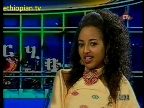 Meseret Mebrate, Ethiopian Rising Film Star - Arhibu Interview Part 4 of 7