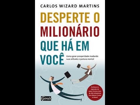 AUDIOLIVRO DUBLADO DESPERTE O MILIONÁRIO QUE HÁ EM VOCÊ 2.2