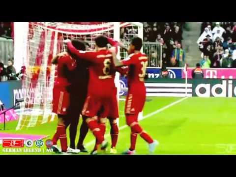 FC Bayern München | 14 | Claudio Pizarro - The Smasher || HD