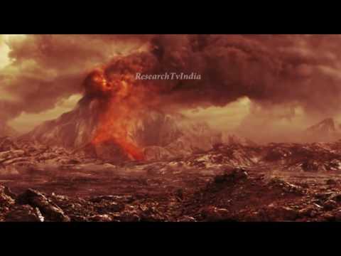 इन जगहों को सात जन्म में भी नहीं देख पाओगे Active Volcanoes of Our Solar System Volcanoes