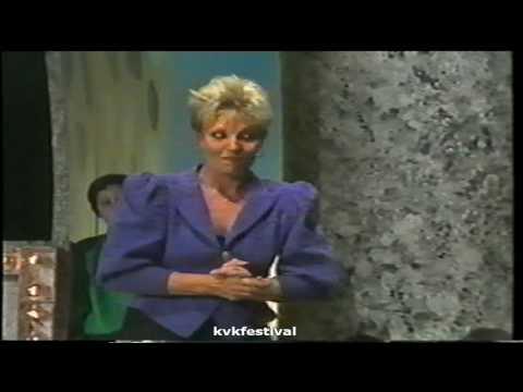 Kinderen voor Kinderen Festival 1990 - Ik heb zo waanzinnig gedroomd (Vip-liedje)