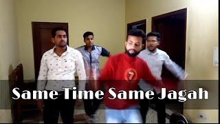 Same time same jagah (Char din) | kulwinder billa | anuraaj paul