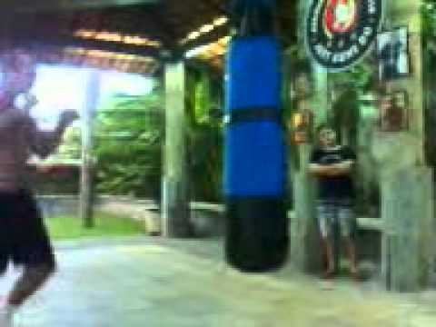 Tyjuba-parte 1 Jun Fan Kick Boxing Image 1