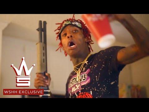 Famous Dex Ft. Go Yayo Where? rap music videos 2016