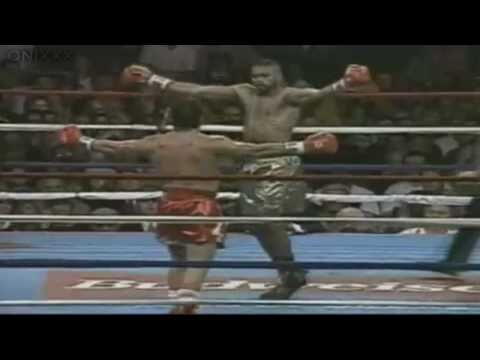 Roy Jones Jr Vs Mike Tyson  2011  ( The Best ) Can't Be Touched video