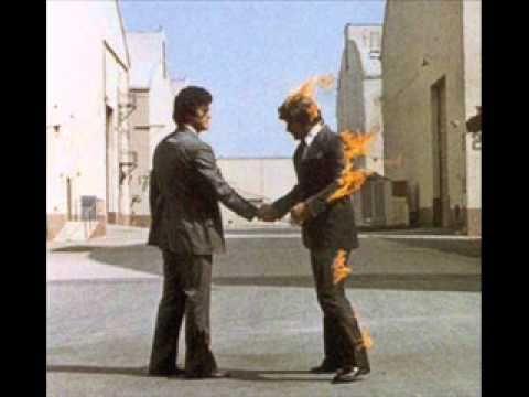 Pink Floyd - Shine on You Crazy Diamond I-V  (High Quality and Full Length)
