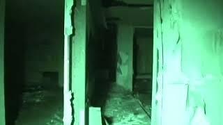 Do you believe in ghost??? Ep3 ( Ngôi nhà bỏ hoang )