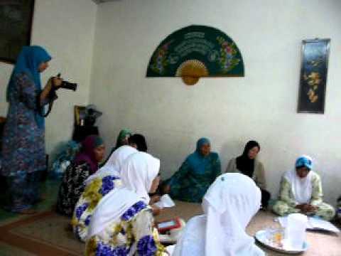 Syair Siti Fatimah video