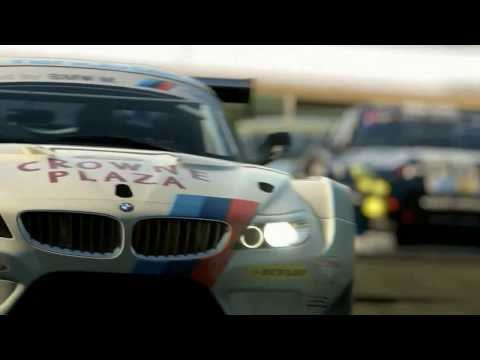 E3 2013 Trailers: Gran Turismo 6 Gameplay Trailer 【HD】 E3M13