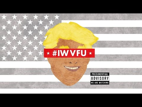 "Pure Comedy: Latino Actors Send A Message To Trump With ""IDFWU"" Parody ""I Won't Vote For You"" [Video]"