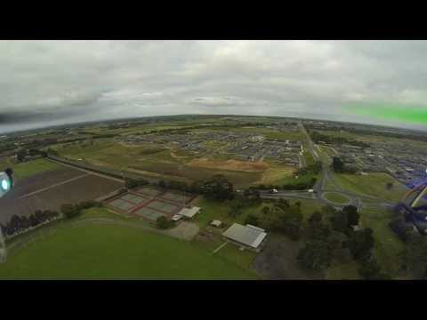 QuadCopter Accidents & Near Misses Episode 1