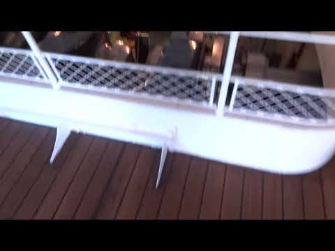 Motor Vapor 1914 Barco Ginebra, video 1
