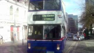 Roxy (ROX654Y 2654) in Colmore Row