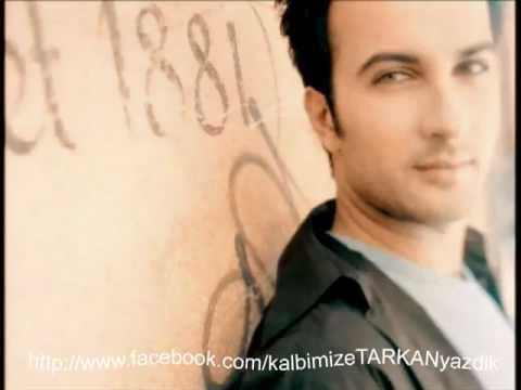 TARKAN ft. Holly Valance - Simarik (Kiss Kiss)