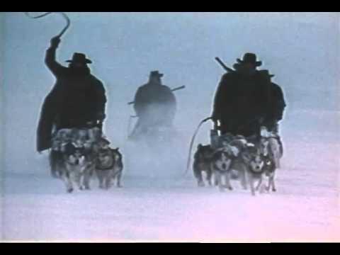 North Star 1996 trailer