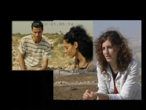 """Inside the Middle East: Award-winning Palestinian film """"Salt of this Sea"""""""
