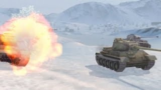 World of Tanks Blitz - Teaser Trailer