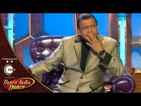 Dance India Dance Season 4 January 19, 2014 - Shyam video